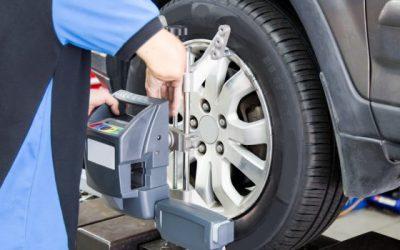 Tire Rotation Barrington