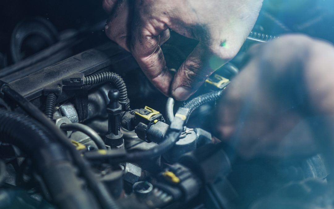Engine Repair Inverness