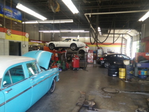 Tune Ups & Time Belts Deer Park