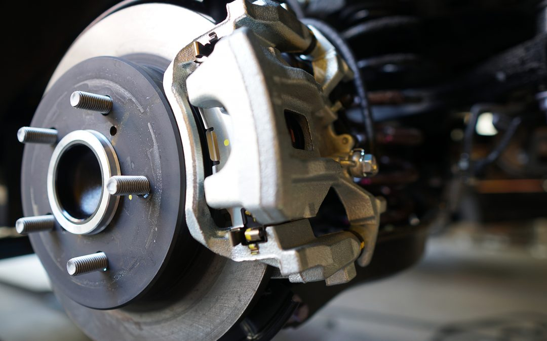 Brake Pad Replacement South Barrington
